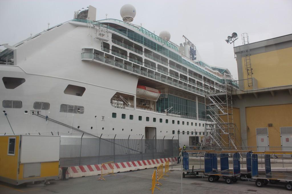 Cruise 13a