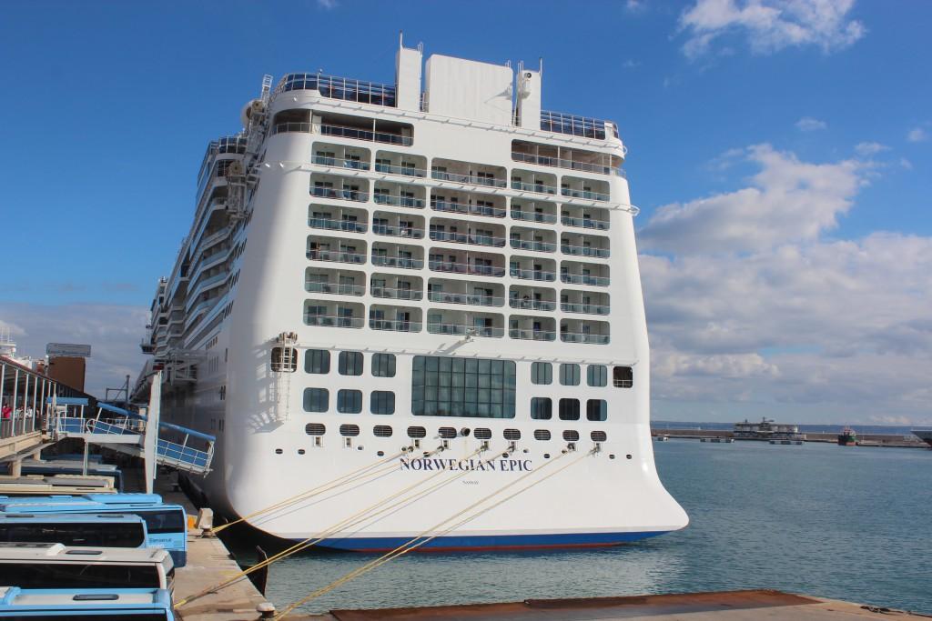 Cruise 15b